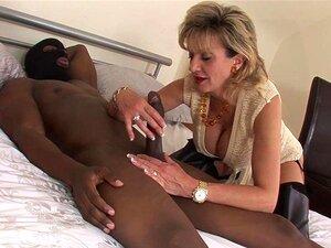 Lady Sonia Porra BBC Na Sessão De Corno Porn