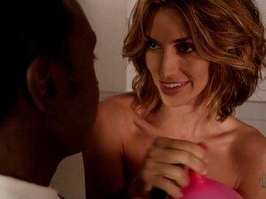 Nudes Da Casa De Mentiras - Temporada 1 - Kristen Bell Dawn Olivieri Porn