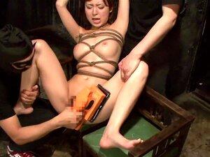 Que Uma Cena De Tortura E Selvagem Servidão é Porn