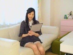 Incrível Prostituta Japonesa Saori Hara Em Mamas Grandes E Quentes, Vídeo Do JAV Porn
