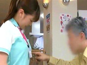 Legendado Em Japonês Sem Fundo De Aposentadoria De Sexo Oral Em Casa Porn