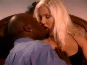 Interracial Linda - Toque De Midas Porn