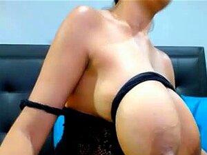 Lactantes Mamilos Inchados De Leite Bondaged Grande Parte 1- Porn