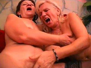 Porno Da Avó Lésbica Porn