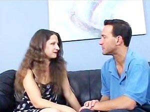 Puma De Cabelos Longos Com Tesão De Lena Ramone Adora Licking Anal Pau Duro Porn