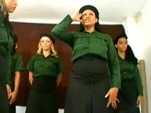 MFX-exército De Peidos Do Brasil Porn