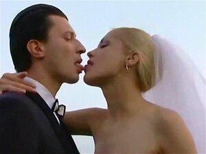 Grupsex-casamento Loiro Porn
