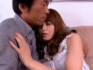 Akiho Yoshizawa In Crazy Cunnilingus, Fingering JAV Video  Porn