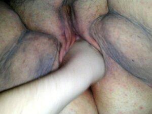 Mais Do Que O Bichano Ssbbw Fisting Porn