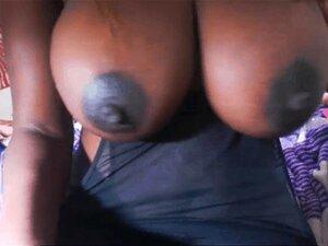 Tetas De ébano Porn