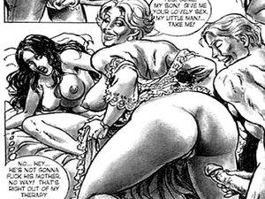 História De Fetiche Erótico Sexual Bizarro Porn