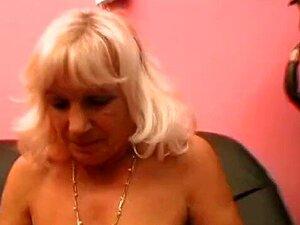 Velho Grannies Jovem Calcinha 5 - Cena 3 Porn