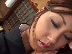 Nanami Vovó Fica Cum Na Bunda De Pintos Chupou Af, Nana Nanami Recebe Esperma Na Bunda De Pintos Chupou Depois Porra Porn