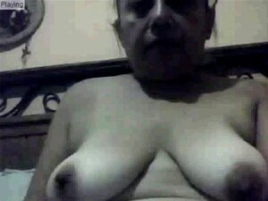 Mexicano Milf Se Masturbando Porn