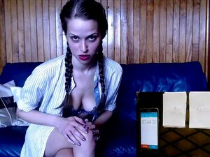 JOI Cards Game-Classic Version [soft Femdom] French, English Subtitles Porn