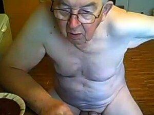 Avô Stroke Na Webcam 9 Porn