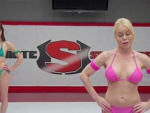 Garota Safada é Fodida No Tatame Porn