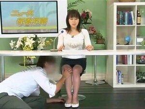 Exótica Menina Japonesa Maya Hirai Em Incríveis Dildos / Brinquedos, Fingindo Vídeo JAV Porn