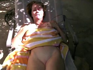 Melanie 039; S Voyeur Vizinha Porn